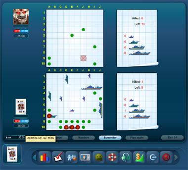schiffe versenken online kostenlos spielen